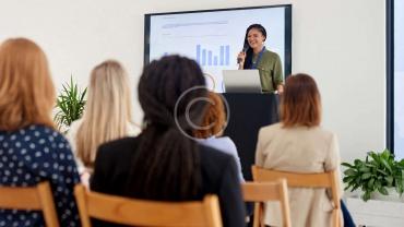 Improving Your Public Speech Skills