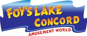 Foys Lake Concord Amusement World